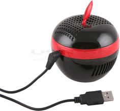 Apple USB Air Purifier