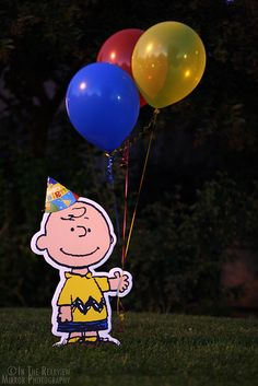 Happy 61st Birthday Charlie Brown! | Flickr - Photo Sharing!