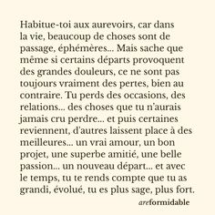 Some Quotes, Couple Quotes, Words Quotes, French Quotes, Daily Reminder, Motivation, Positive Affirmations, Confessions, Live