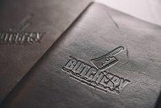 Butchery Bar menu