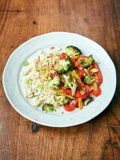 Best veggie stir fry