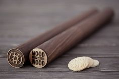 THE CHEF - engraved, personalized French rolling pin - perfect gift idea
