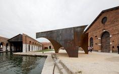 Radix by Aires Mateus @ Venice Biennale 2012