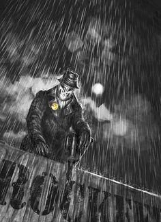 Rorschach by jbballaran.deviantart.com on @DeviantArt