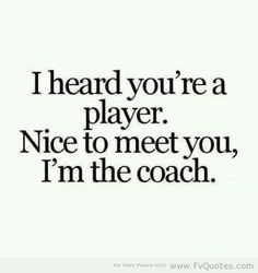 Players !!