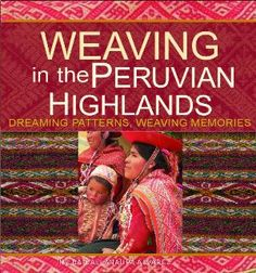 peruvian weaving