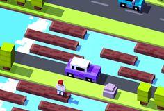 Crossy Road: A Super Addictive Mobile Game|Digital Buzz Blog