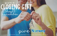 Norwex Offers Real E
