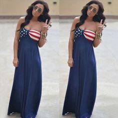 8.93$  Watch here - http://vibjo.justgood.pw/vig/item.php?t=d8mxte31411 - Sexy Women Summer Long Maxi BOHO Evening Party Dress Beach Dresses Sundress