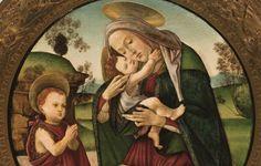 Obras de Rafael e Ticiano ganham exposição no MASP