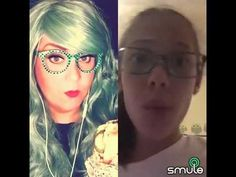Oh My Dayum .... Smule cover by Chanticleer + Elie The Treble