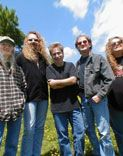 Kentucky HeadHunters Live at Renfro Valley July 26, 2013