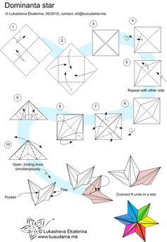 Hướng dẫn: (Origami) - Gấp giấy đơn giản cho các bé (update hàng ngày...)