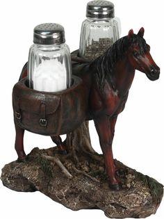 Pack Horse S&P Shaker