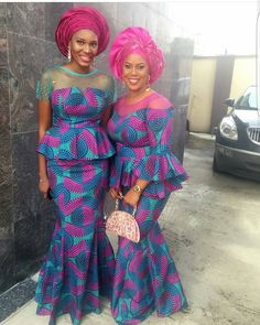 "145 Likes, 1 Comments - Ms Asoebi (@ms_asoebi) on Instagram: ""Anakar Fab @mrs_ofesi """
