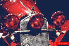 © Igor Sclausero  #car #vintage #alfa #romeo