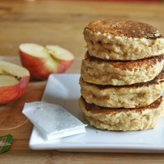 Food rebalancing # breakfasts - Snackies - 3 must-have breakfast recipes from our balanced diet - Healthy Breakfast Casserole, Breakfast Cake, Healthy Breakfast Recipes, Pancake Healthy, Ww Desserts, Diabetic Desserts, Healthy Eating Tips, Easy Chicken Recipes, Low Carb Recipes