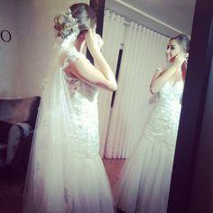 Vestidi de noiva by Noemi Guadagnin