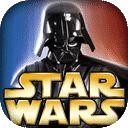 Star Wars Malvorlagen für Online-Farb