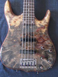 bass guitar smith licks Ken