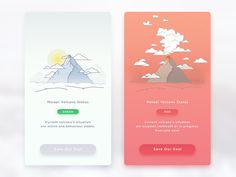 Another super simple app.  MESA - Merapi Emergency and SOS Alert.  Like the app name, it's will send SOS alert to the system, to anybody that in danger and emergency situation when volcanoes activi...