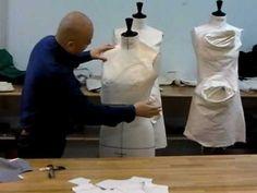 13 TR Cutting School -Shingo Sato en Action à Paris
