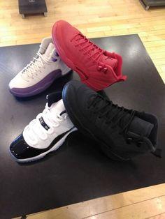 Jordan Shoes Girls, Jordan Basketball Shoes, Girls Shoes, Cute Sneakers, Shoes Sneakers, Zapatillas Nike Jordan, Air Force Shoes, Lit Shoes, Hype Shoes