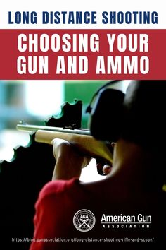 Long distance shooting is up on your to-do list once you are a gun carrier, so check out these tips if you're on your way! #longdistanceshooting #gunsandammo #longrangeshooting #longrangeguns #gunassociation Bushnell Scope, Bullet Drop, Long Shot, Rifle Scope, Guns And Ammo, Emergency Preparedness, Survival Tips, Long Distance, That Way