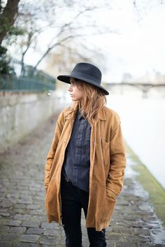 #EuropaPassage #EuropaPassageHamburg #Hut #Kopfbedeckung #Mode #Trend #streetstyle #Hutstehtihrgut
