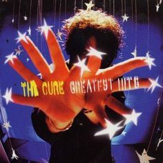 The Cure - Greatest Hits (2001) - MusicMeter.nl