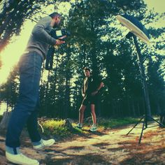 Out shooting with mvzphoto