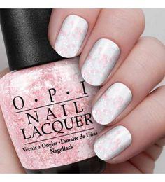 Petal Soft - Pinks - Shades - Nail Lacquer | OPI UK £12.50