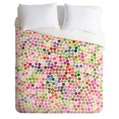 Rosenberry Rooms has everything imaginable for your child's room! Share the news and get $20 Off  your purchase! (*Minimum purchase required.) Dance 4 Lightweight Duvet Cover #rosenberryrooms