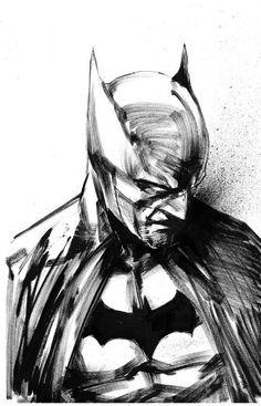 dibujos de batman a lapiz faciles                                                                                                                                                                                 Más