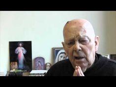 Exorcism of Leo XIII (Latin) - YouTube