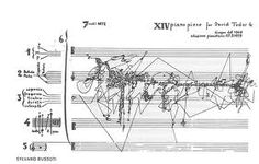 An illustration of rhizomic behaviour used in Milles Plateaus by Gilles Deleuze & Félix Guattari (http://www.voorthuis.net/Music.html)