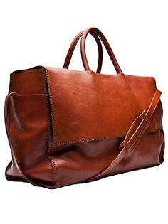 #Leather Bag