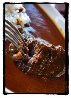 軽井沢レストラン・カフェ キッツビュール  Curry rice of the old Mikasa hotel in Karuizawa,Japan.  kurosuke ishigaki