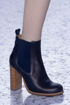 Fall 2013 Accessories - Fall Shoes and Bags 2013 - Harpers BAZAAR