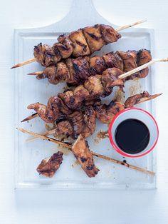 Asijské přísady se ke grilování skvěle hodí. Tandoori Chicken, Ethnic Recipes, Food, Essen, Meals, Yemek, Eten