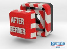 Hold on to your seats! #PushTheButton #Afterburner #Afterberner #FeelTheBern #DNC #BuckleUp #BernieSanders #TYT #Bernie