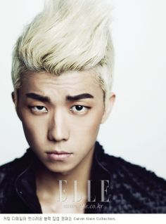 Group: 2PM; Bias: Wooyoung ~~ <3