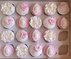 Just call me Martha: Some lovely cakes I made in the last few weeks