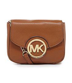 MICHAEL Michael Kors Fulton Cross-Body Bag