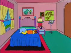 Foxydoor is a unmitigated memes platform for uploading and sharing as you wish, and also can create an account to get veritable features Simpsons Frases, Simpsons Meme, The Simpsons, Cartoon Icons, Cartoon Memes, Funny Memes, Bart Simpson, Sad Pictures, Vintage Cartoon