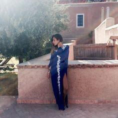 """Minimals...#kaftan #bakchic #love #fashion"" Photo taken by @bakchic_thelabel on Instagram"