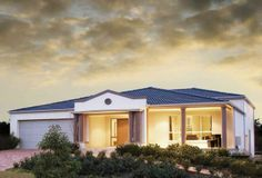 Huxley Home Designs: The Monash. Visit www.localbuilders.com.au/builders_nsw.htm to find your ideal home design in New South Wales