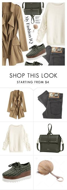 """""""So Cute: Mini Bags"""" by pokadoll ❤ liked on Polyvore featuring Cheap Monday"""