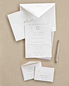687 best wedding invitations images on pinterest this mediterranean inspired wedding took place in a surprising location stopboris Choice Image