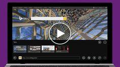 Browsing the web - Windows tutorial
